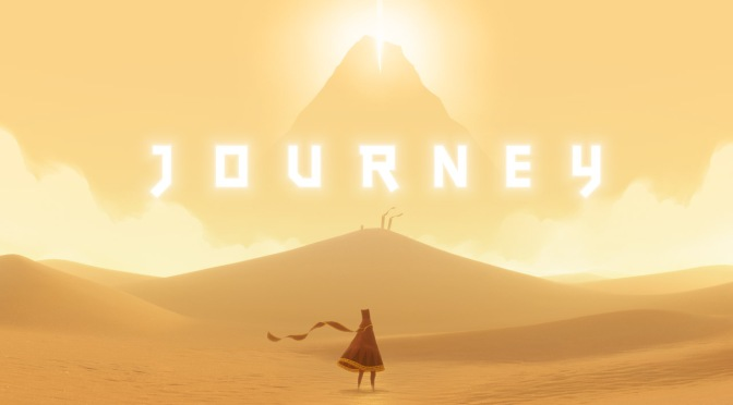 "Journey on PS4 is ""Not Far Off"""