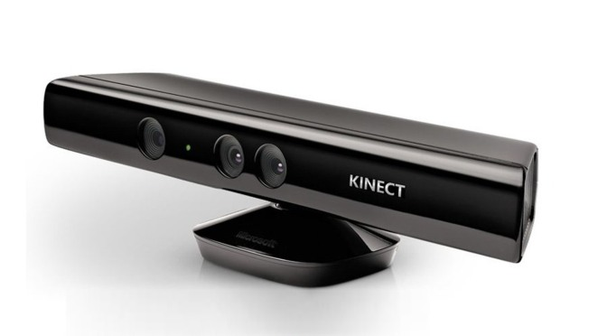 Microsoft Ends Kinect 1.0 Production