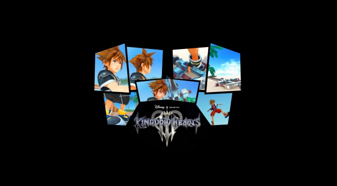 Kingdom Hearts 1.5 and 2.5 Helped Square Enix Prepare for Kingdom Hearts III