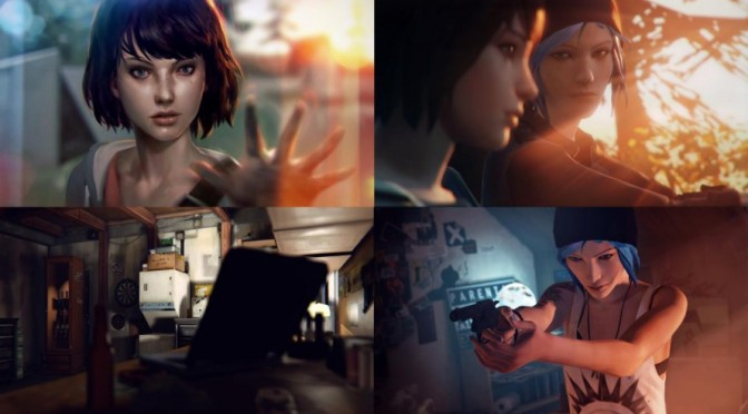 Dontnod Takes Us Inside the World of Life Is Strange with First Developer Diary