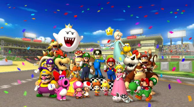 December 2014 – Wii U's Best Month Ever