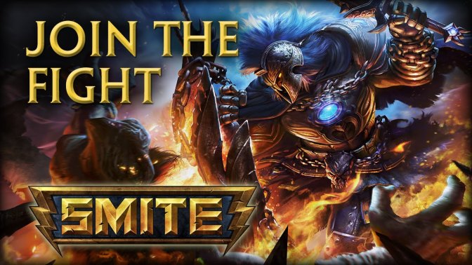 Smite Beta Coming Soon to Xbox One