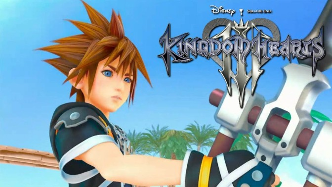 Kingdom Hearts 3 Due Out 2015 According To Voice Actor
