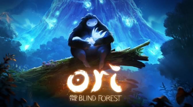 Ori and the Blind Forest Has A Release Date