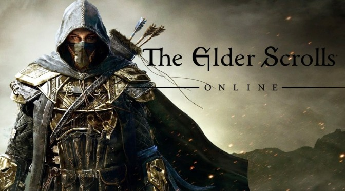 Elder Scrolls Online Drops Required Subscriptions