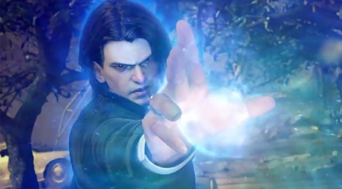Ken Lobb Drops More Phantom Dust Info