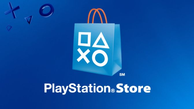 Top PlayStation Store Sellers of 2014