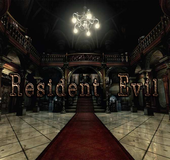 Resident Evil HD Remaster Tops One Million Sold