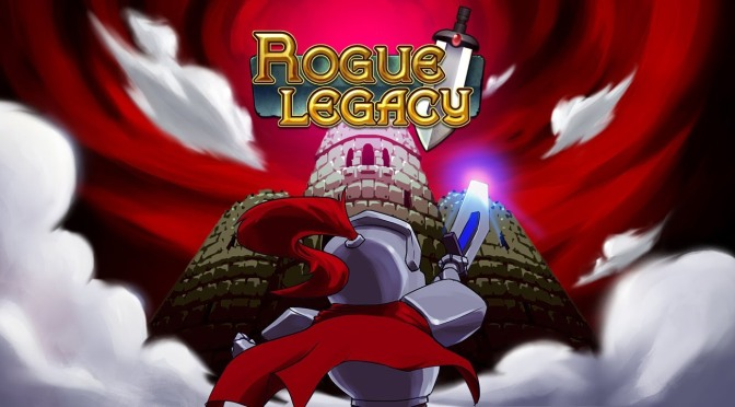 Rogue Legacy is Coming to Xbox One