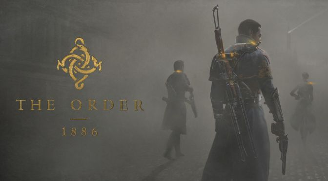 The Order: 1886 Download Size Announced