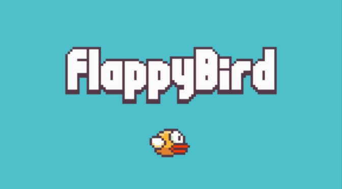 Flappy Bird Gets Physical Release