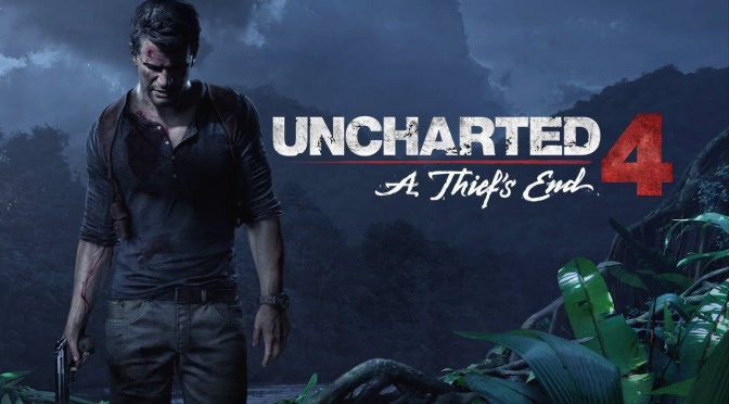 Uncharted 4 A Thief's End Delayed To April