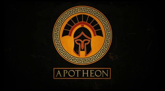 Apotheon Review