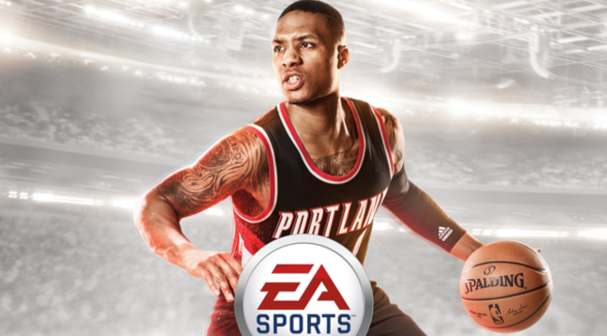NBA Live 15 Added To EA Access