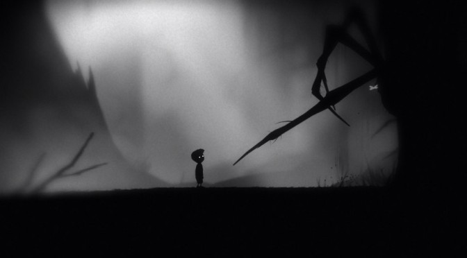 Limbo now available on PS4