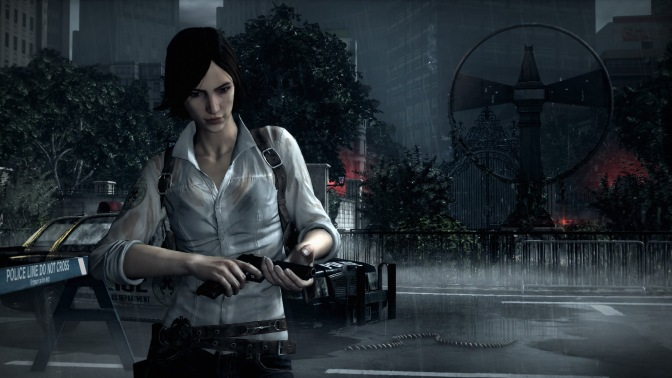 First Piece Of The Evil Within DLC Gets A Release Date