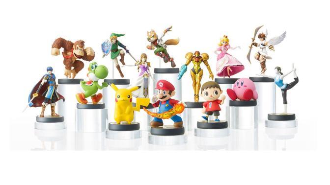 Amiibo To Unlock Classic Nintendo Trials Soon