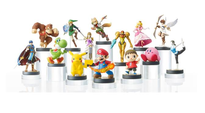 Amiibo To Unlock Classic Nintendo Trials Soon