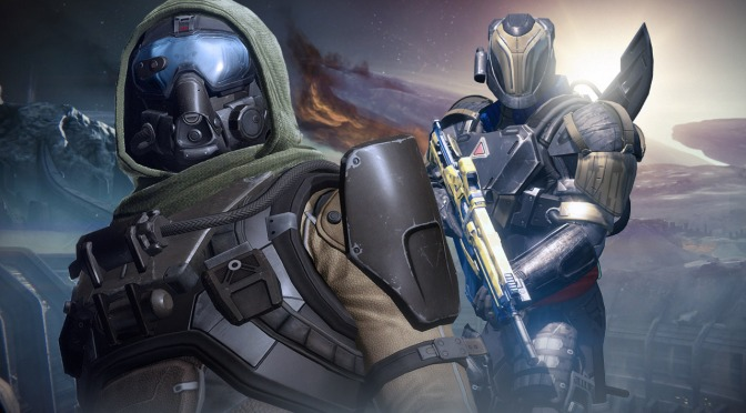 New Destiny Update (1.1.1) Now Available