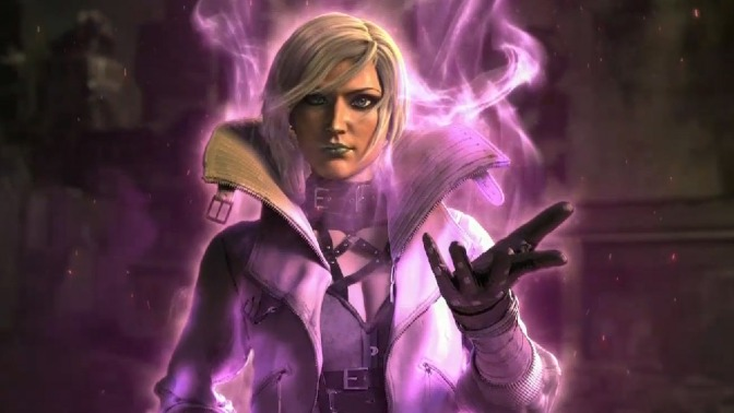 Phantom Dust Re-Imagining Changing Hands