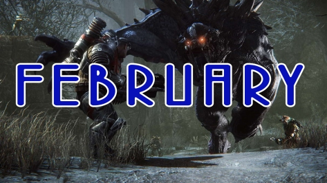 Evolve - February copy