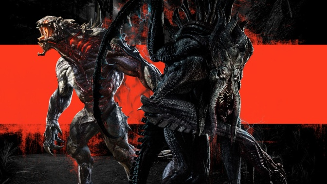 Evolve's DLC Controversy a Good Thing?