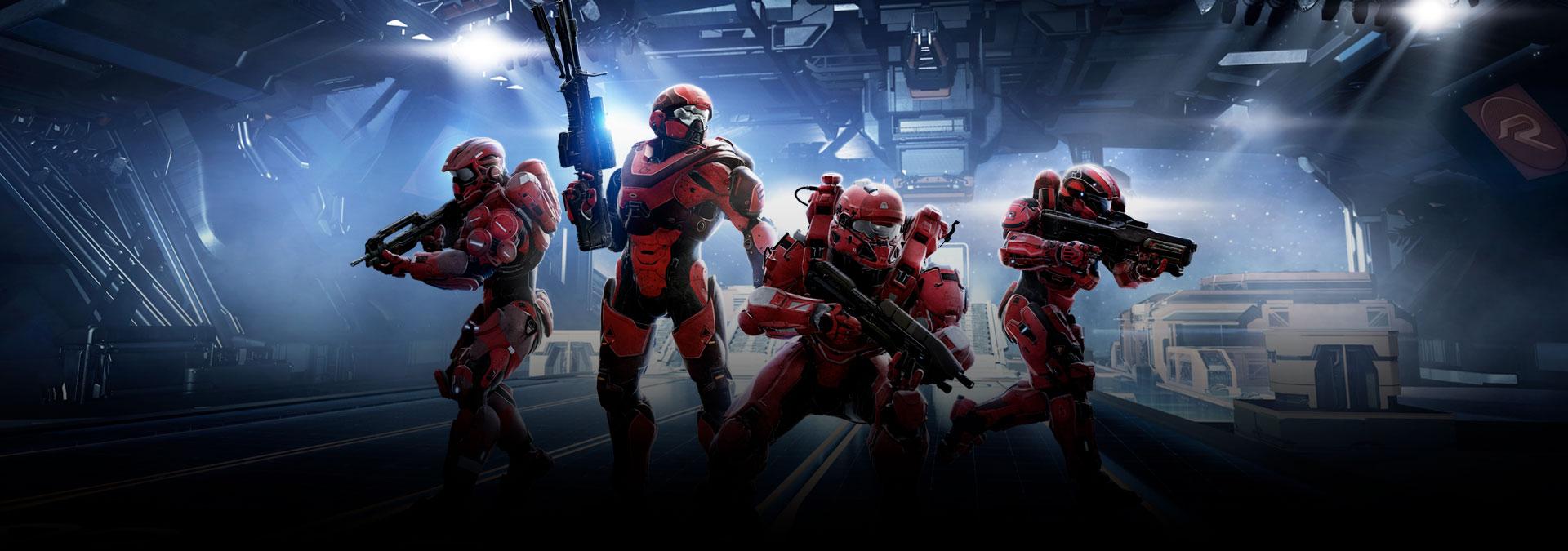 Matchmaking problemen Halo 5 Beta online dating site 100 gratis
