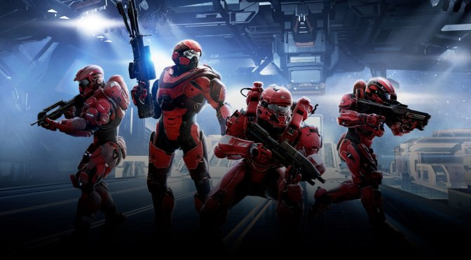 How Halo 5 Will Change Post Beta