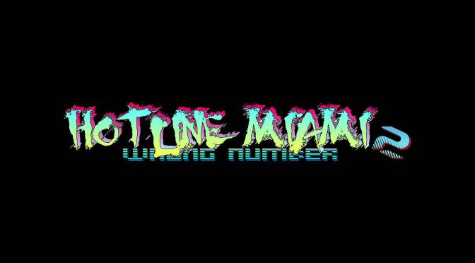 Hotline Miami 2 Release Date Revealed Via Phone Number