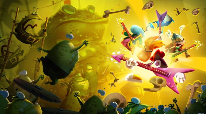 Xbox Games with Gold Announced for March 2015