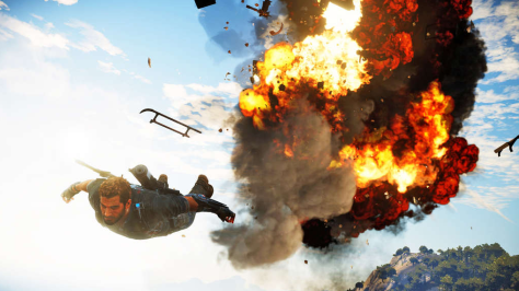 JustCause3Explosion