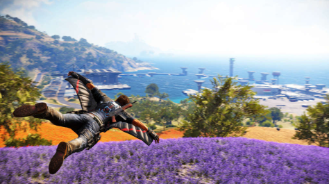 JustCause3field