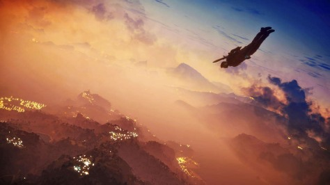 JustCause3Skydive