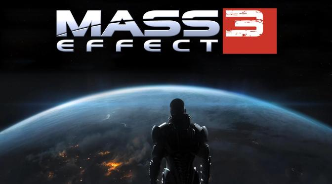 Multiplayer Might Return in Next Mass Effect