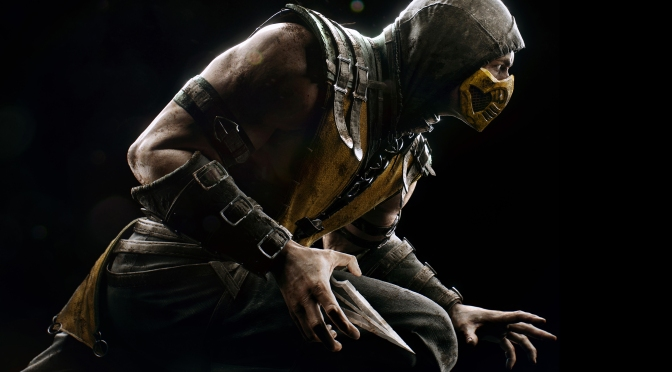 Mortal Kombat X PC System Requirements