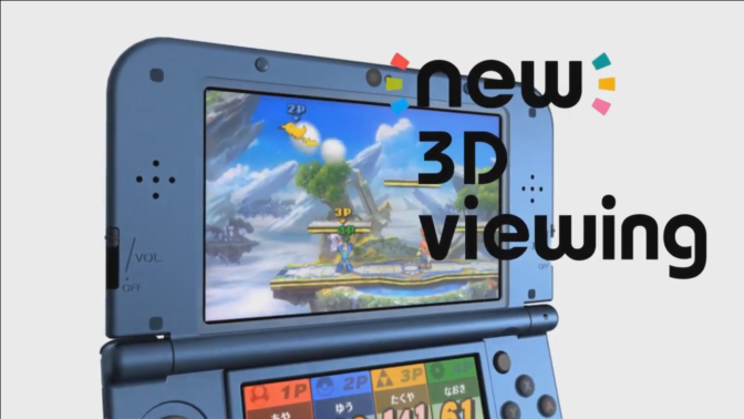 New Nintendo 3DS and 3DS XL Sell 335,000 in Western Launch Weekend