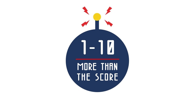 More Than The Score – Return of the Score