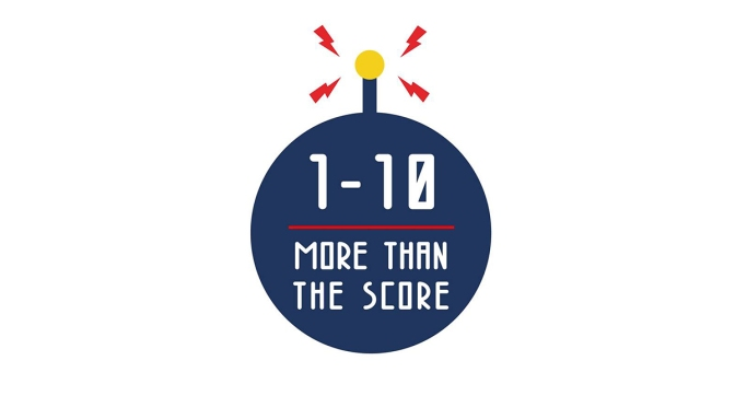 More Than The Score – Not A Hero