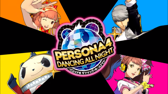 Persona 4: Dancing All Night Details Revealed