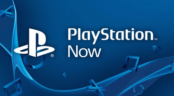 PlayStation Now Adds More Titles To Its Subscription Service