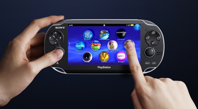 Vita is Losing YouTube, Maps, and More