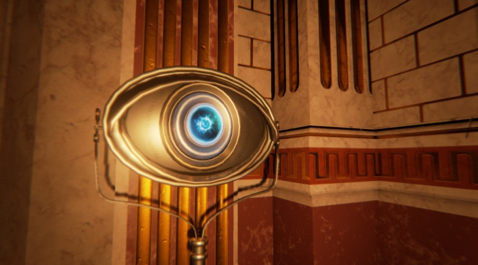 Pneuma: Breath of Life coming to PC