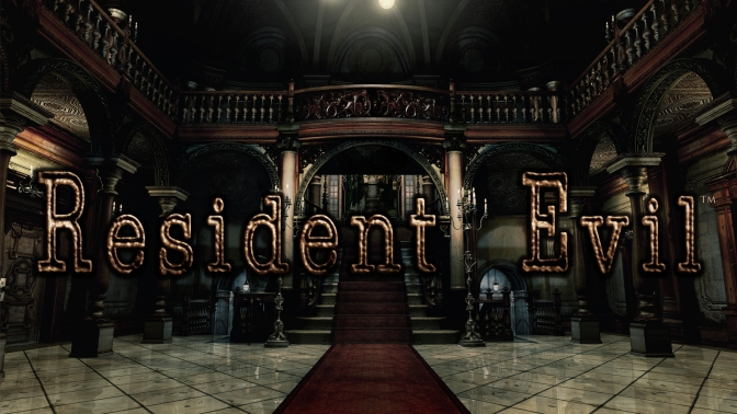 Resident Evil HD Breaks Sales Record
