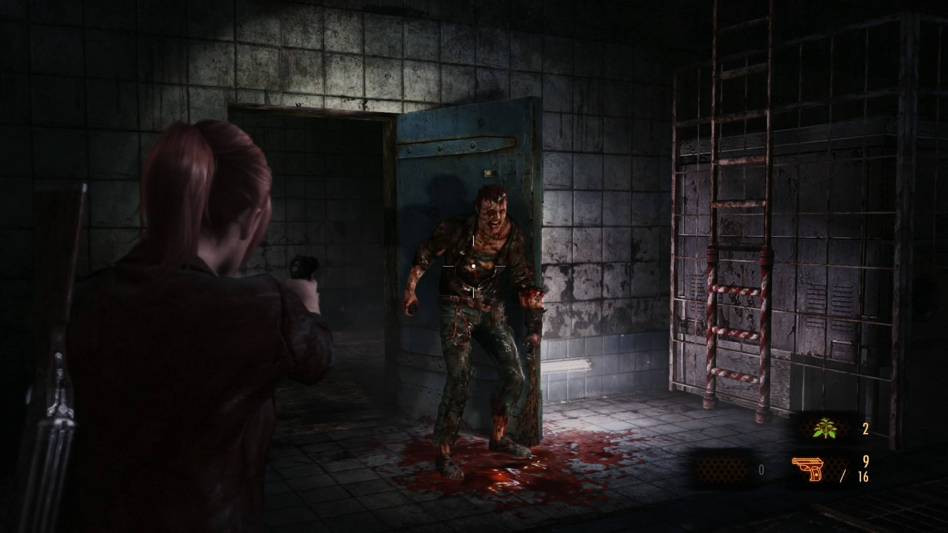 Resident Evil Revelations 2 Episode One Review Middle Of Nowhere