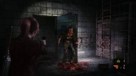 Resident Evil Revelations 2 Main