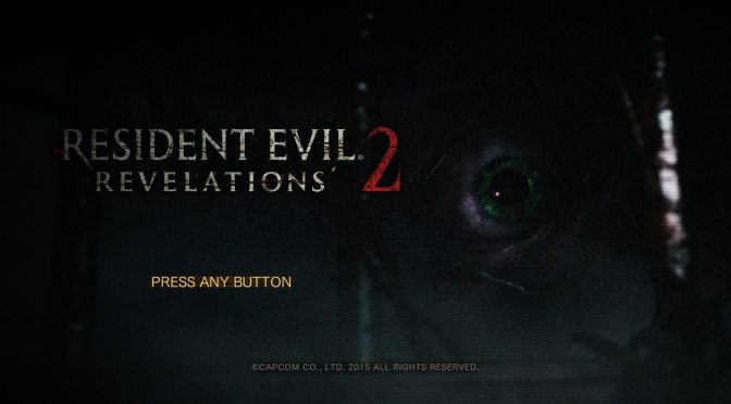 Resident Evil Revelations 2 Episode One Review