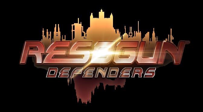 Resogun Defenders Release Date Revealed