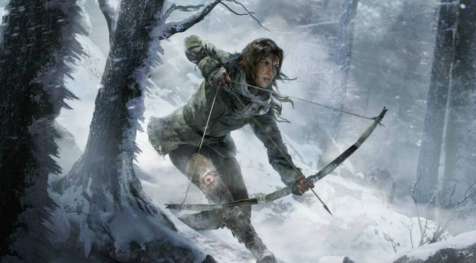 Rise of the Tomb Raider on Xbox 360 to be Developed by Nixxes Software