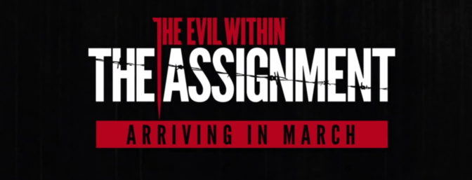 First Piece Of Evil Within DLC Coming in March