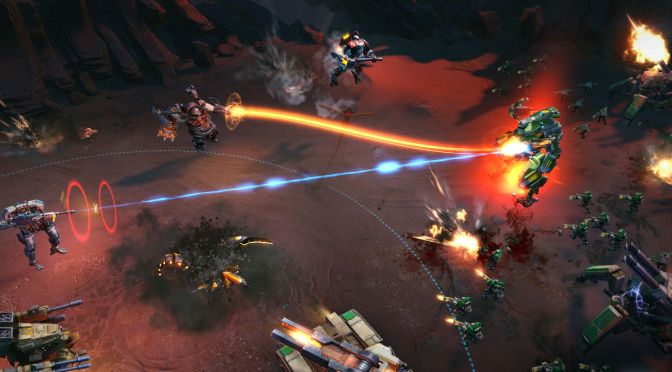 The MOBA Scene Grows with Supernova